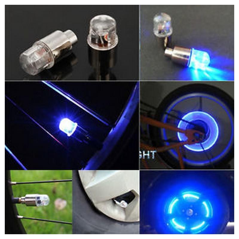 Светодиодные лампы для покрышек (2 штуки) 197451