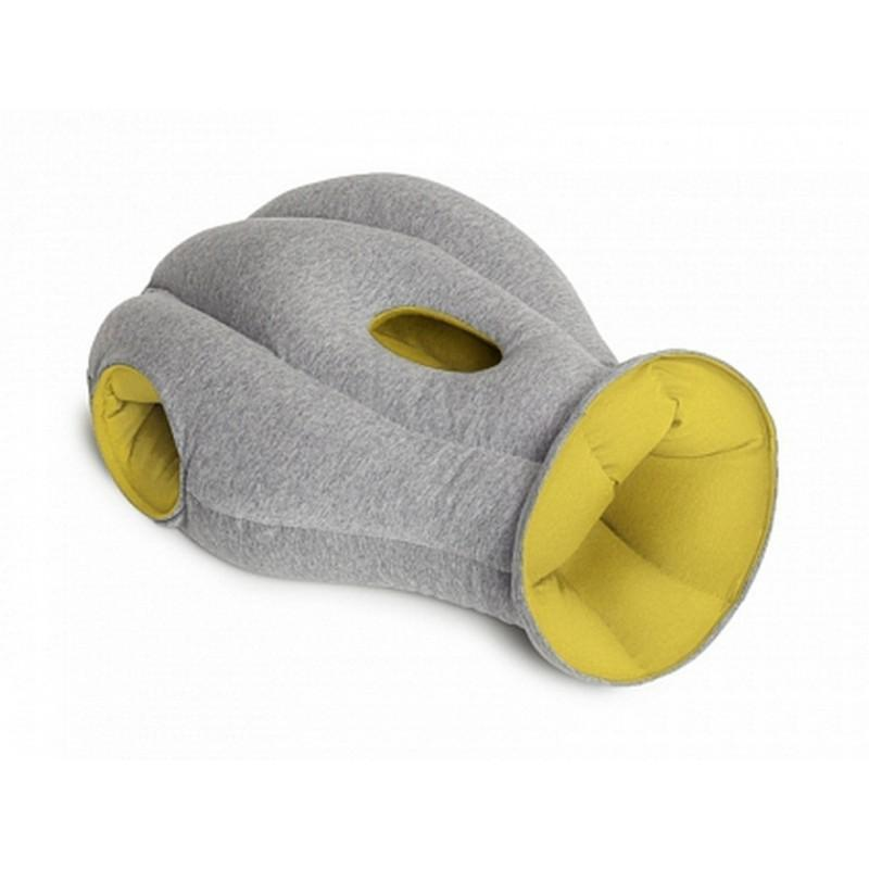 Подушка-страус Ostrich Pillow для послеобеденного сна на работе или отдыха в дороге 197481