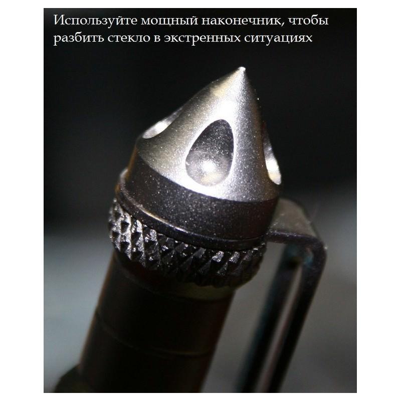 Тактическая ручка-куботан Laix B2 197510
