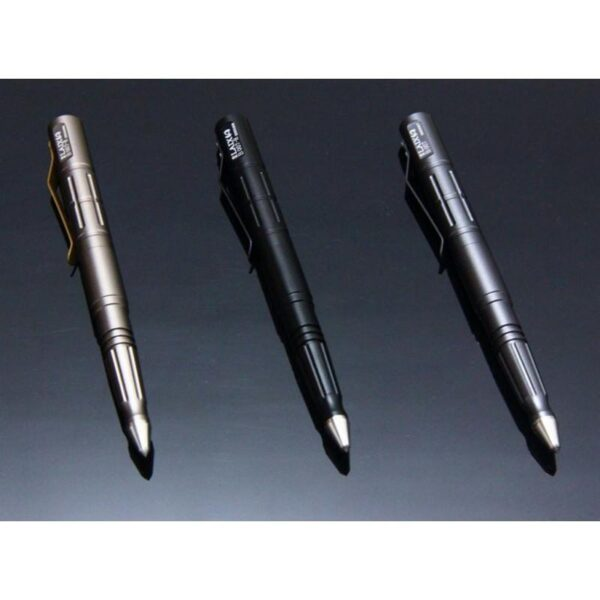 17373 - Тактическая ручка-стеклорез LAIX B007