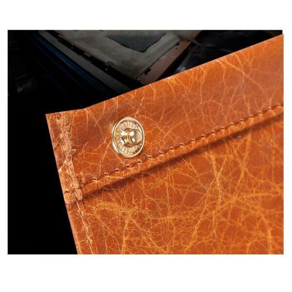 17607 - Классический женский кожаный кошелек Eleganti: натуральная кожа