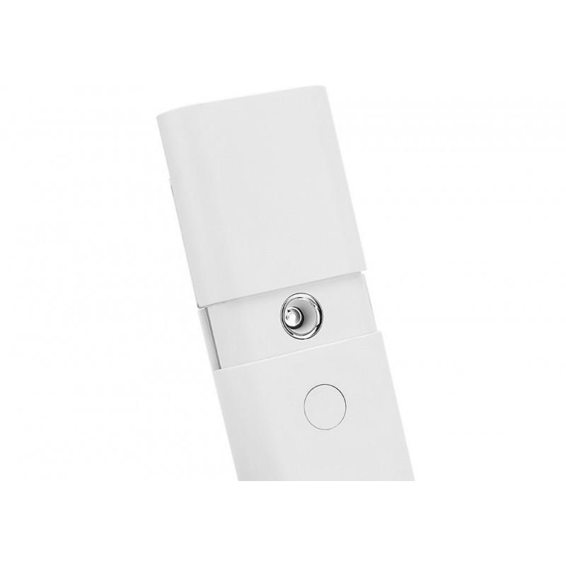 Спрей для лица + Powerbank – 10 мл, 2400 мАч, ABS-пластик 197955