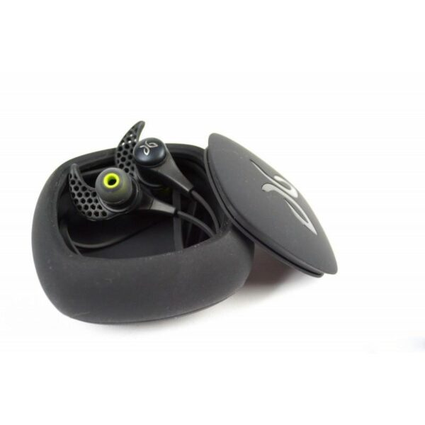 18249 - Беспроводные Bluetooth наушники-гарнитура JayBird X2: влагозащищенные, подушки из силикона и memory foam + 3 пары креплений