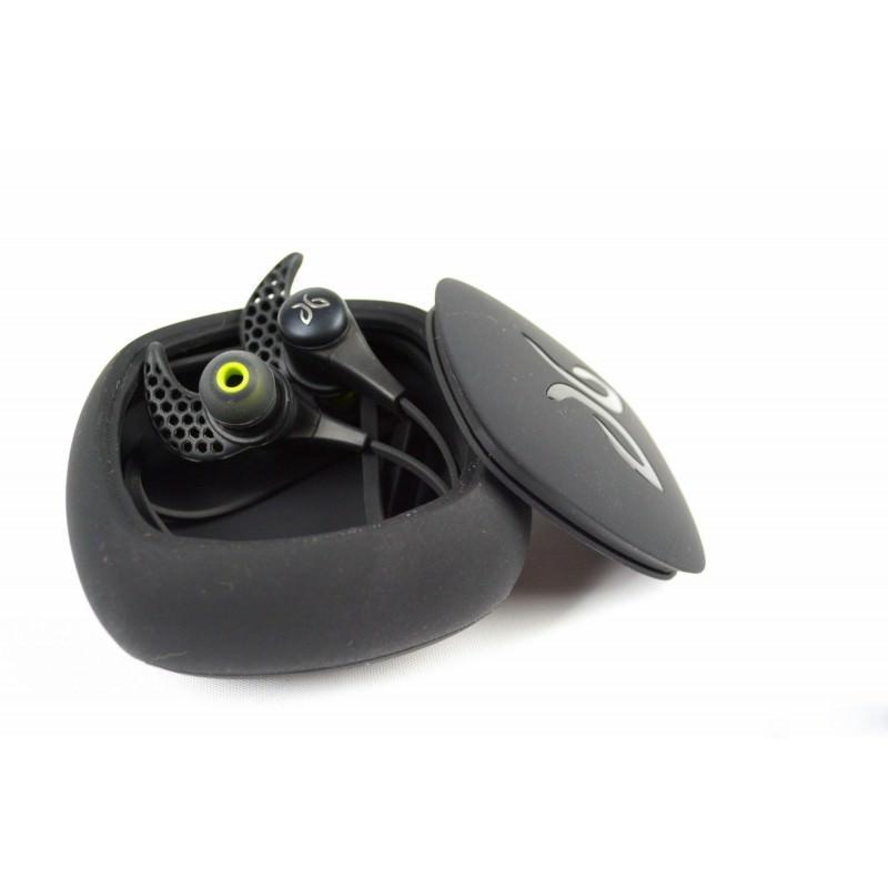 Беспроводные Bluetooth наушники-гарнитура JayBird X2: влагозащищенные, подушки из силикона и memory foam + 3 пары креплений 198388