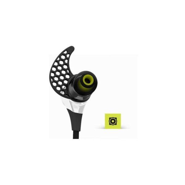 18252 - Беспроводные Bluetooth наушники-гарнитура JayBird X2: влагозащищенные, подушки из силикона и memory foam + 3 пары креплений