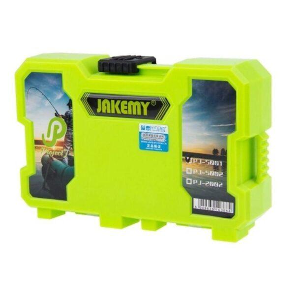 18381 - Мультифункциональный набор для рыбака JAKEMY JM-PJ5001 8 in 1