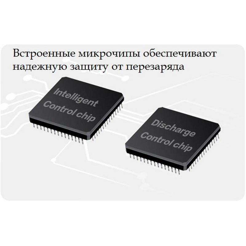 Быстрая USB-зарядка – USB 2.0, Quick Charge, защита от перезаряда и замыканий 198613