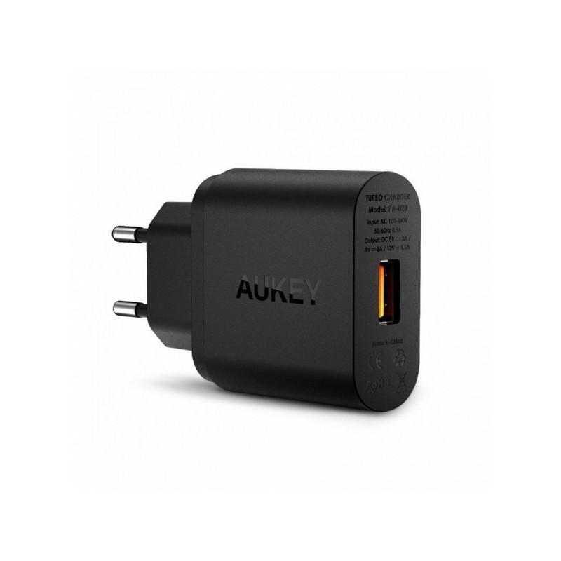 Быстрая USB-зарядка – USB 2.0, Quick Charge, защита от перезаряда и замыканий