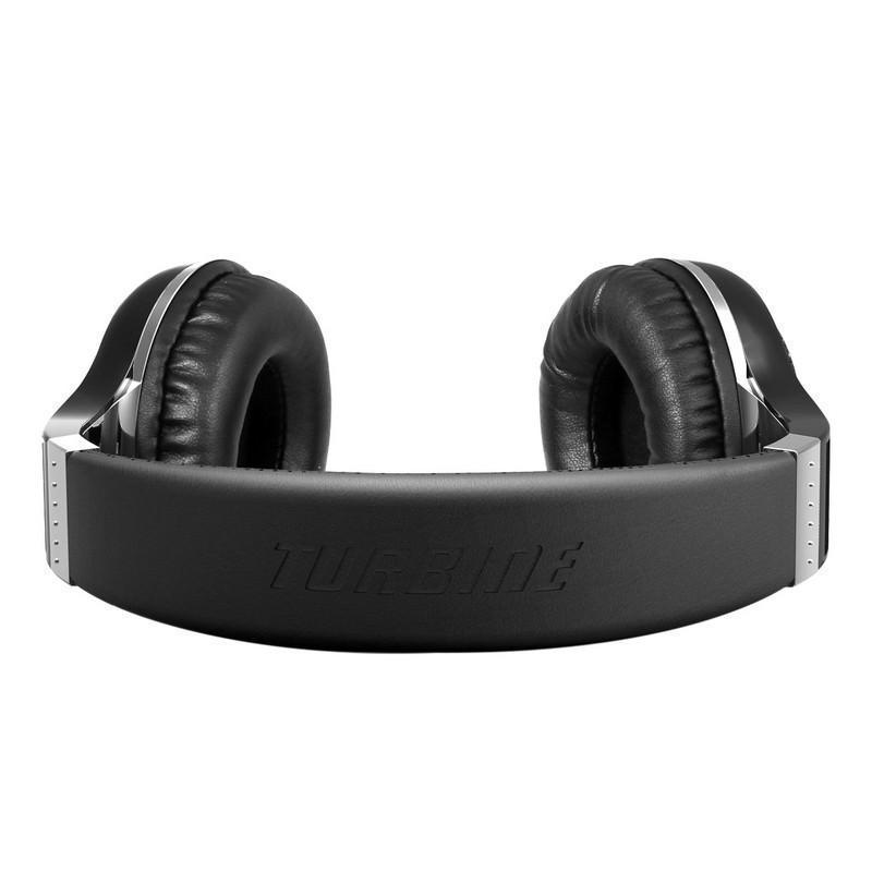 Bluetooth-наушники Bluedio H+ – Bluetooth 4.1, A2DP / AVRCP / HSP / HFP, Micro SD 198620