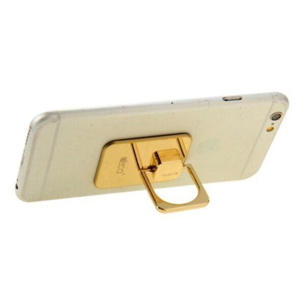 18767 - Универсальный держатель-кольцо для смартфона и планшета