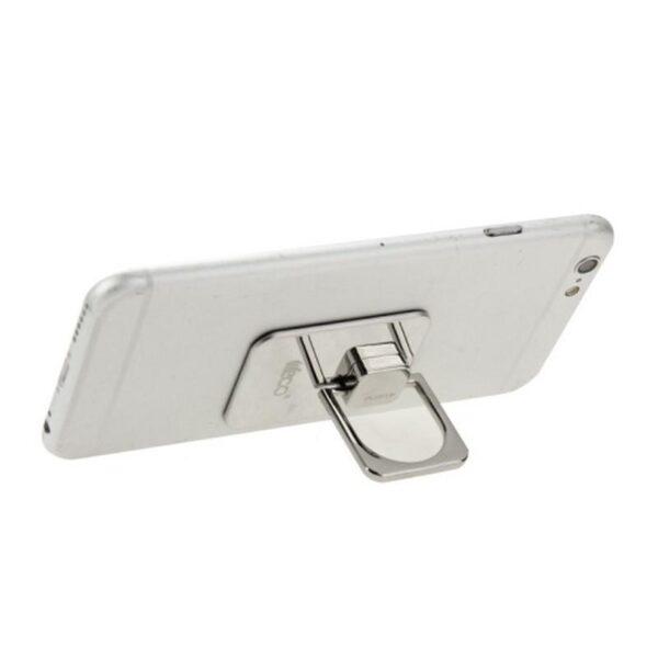 18773 - Универсальный держатель-кольцо для смартфона и планшета