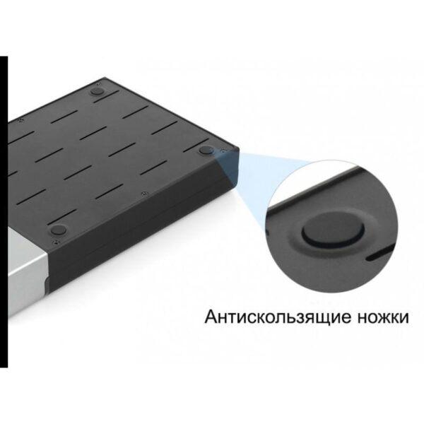 18869 - Внешний карман с USB 3.0 для 2,5/ 3,5-дюймовых жестких дисков: поддержка SATA-3, протокола UASP