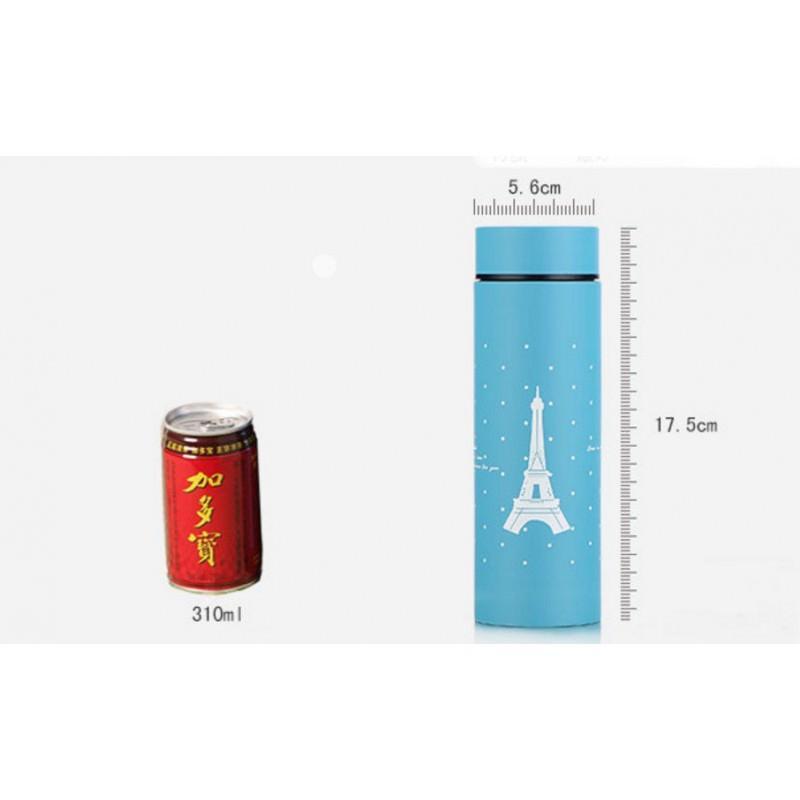 Кружка-термос из нержавеющей стали Paris: 280 мл 199137