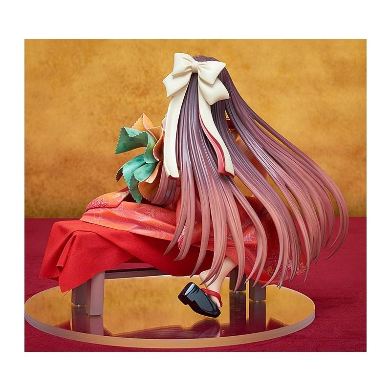 Кукла-чаепивица для чайных церемоний 199482