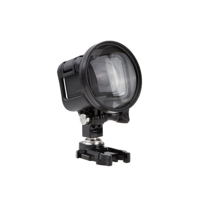 Макролинза 10Х 58 мм для камеры GoPro HERO4
