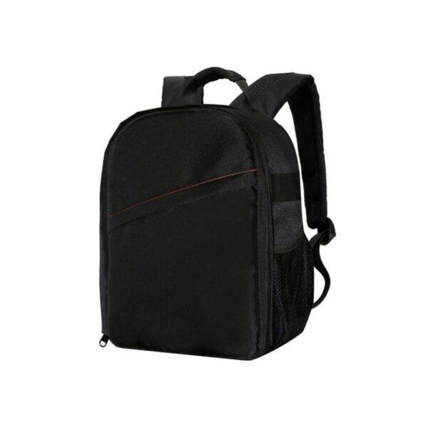 19834 - Водонепроницаемый рюкзак-кейс для камеры и аксессуаров - нейлон, устойчивость к царапинам, 3 цвета