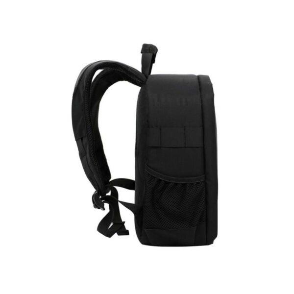 19835 - Водонепроницаемый рюкзак-кейс для камеры и аксессуаров - нейлон, устойчивость к царапинам, 3 цвета