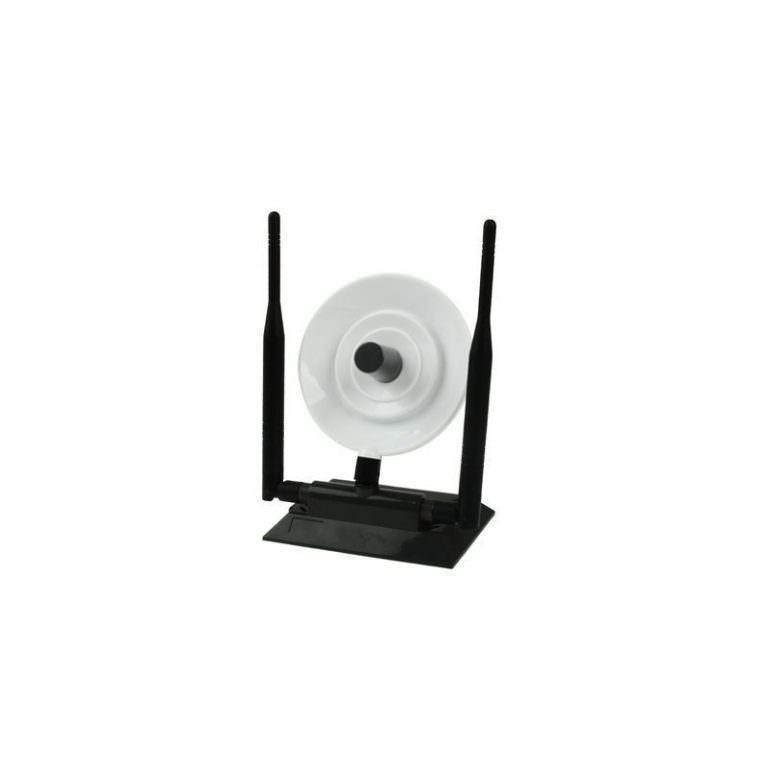 1989 - Сетевой Wi-Fi адаптер A-5066, USB 2.0, 802.11 b/g, 54 Мбит/с, до 5 км