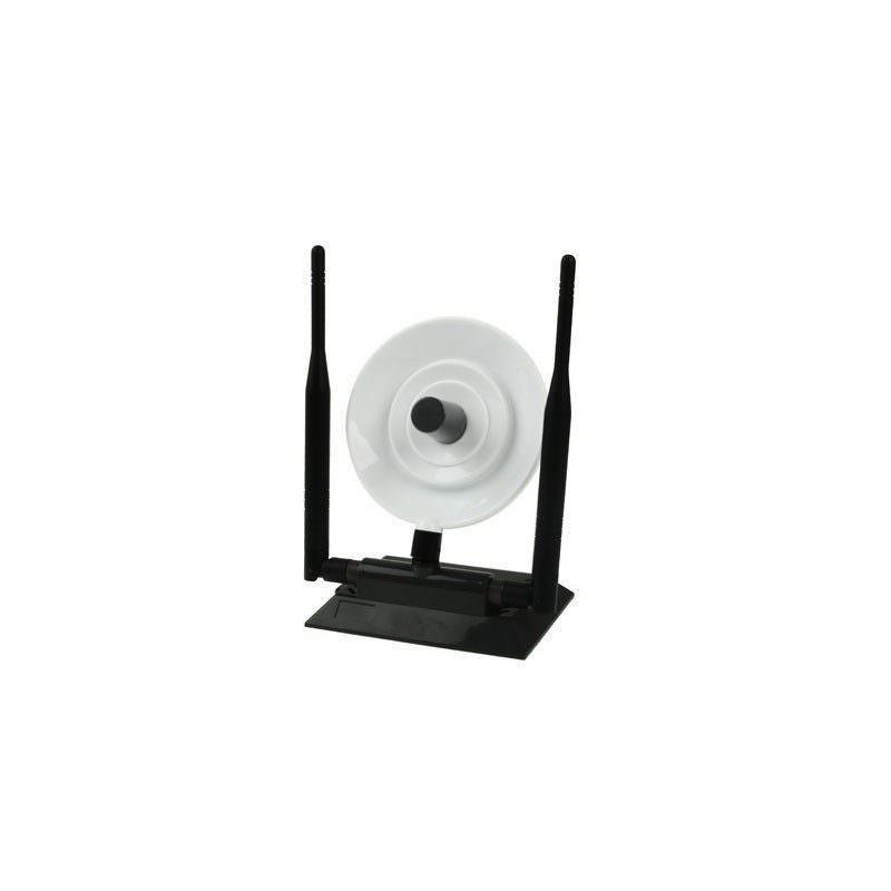 Сетевой Wi-Fi адаптер A-5066, USB 2.0, 802.11 b/g, 54 Мбит/с, до 5 км