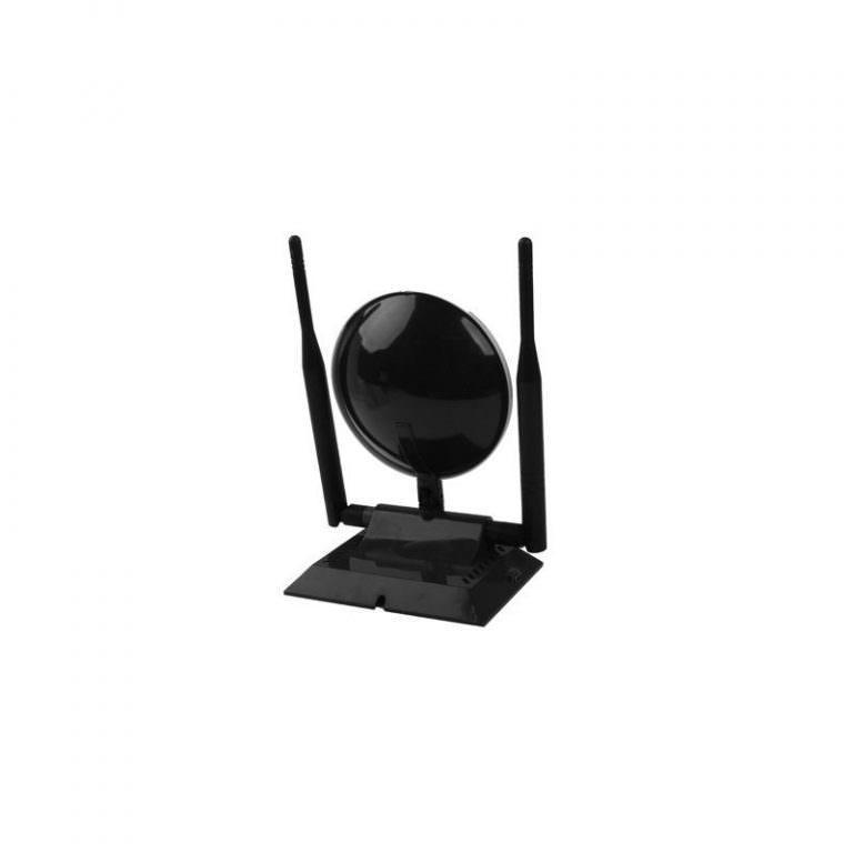 1991 - Сетевой Wi-Fi адаптер A-5066, USB 2.0, 802.11 b/g, 54 Мбит/с, до 5 км