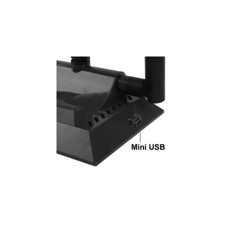 1992 - Сетевой Wi-Fi адаптер A-5066, USB 2.0, 802.11 b/g, 54 Мбит/с, до 5 км