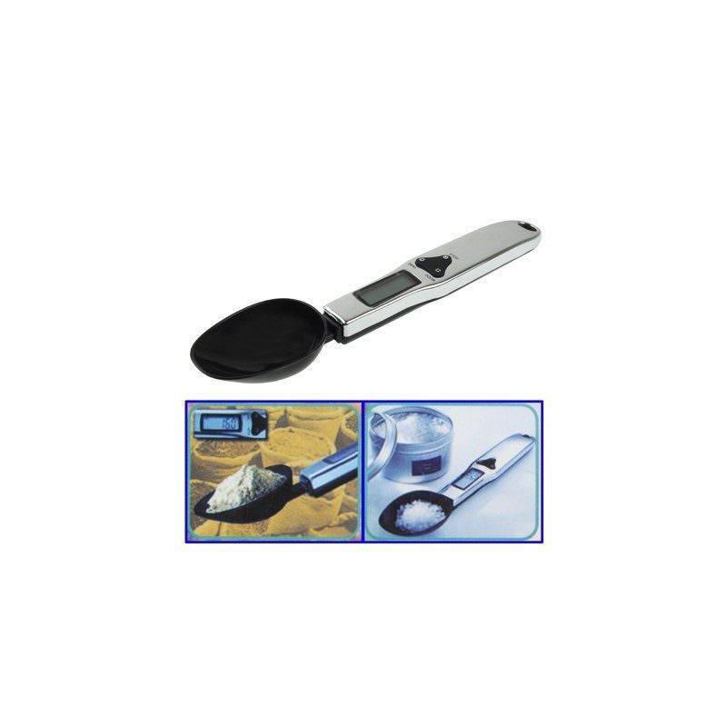 Электронная мерная ложка-весы Digital Balance с ЖК-дисплеем, 0,1 – 300 грамм
