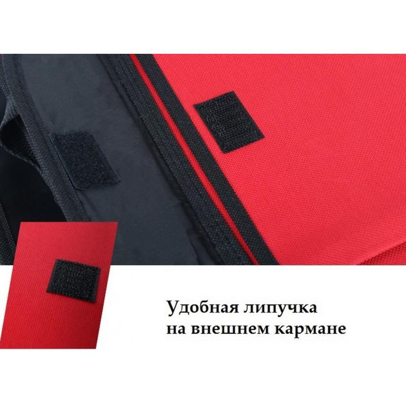 Автомобильный ящик-трансформер для перевозки вещей, еды и напитков 200132