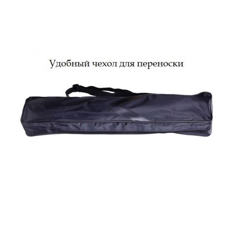 Портативный штатив Yunteng 880 для фото и видеокамер 200303