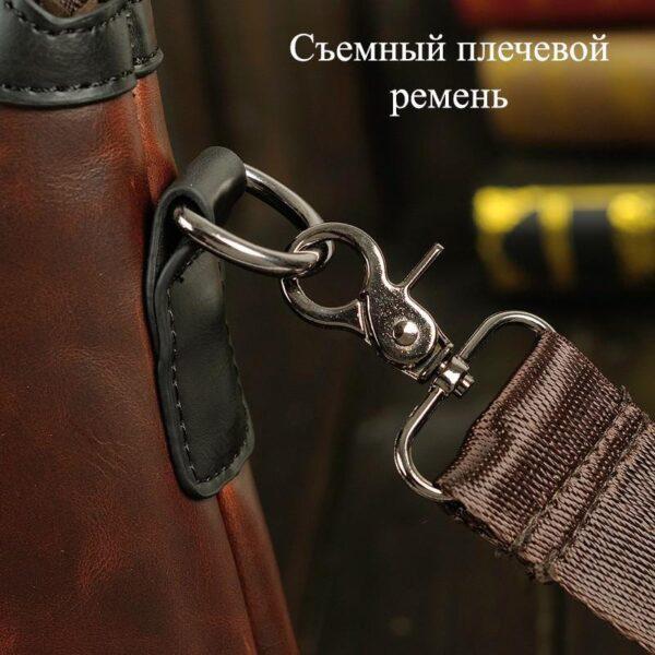 20603 - Мужской портфель-сумка O'Honor Classic Festiva