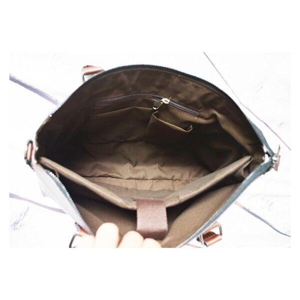 20604 - Мужской портфель-сумка O'Honor Classic Festiva
