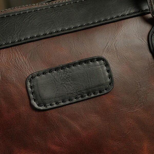 20622 - Мужской портфель-сумка O'Honor Classic Festiva