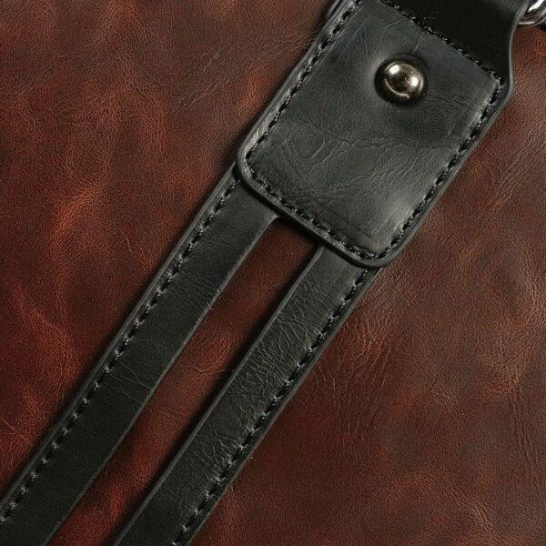 20623 - Мужской портфель-сумка O'Honor Classic Festiva