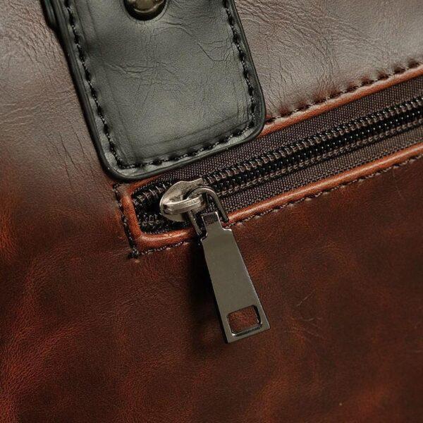 20625 - Мужской портфель-сумка O'Honor Classic Festiva