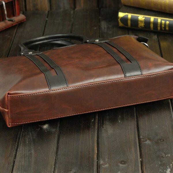 20626 - Мужской портфель-сумка O'Honor Classic Festiva