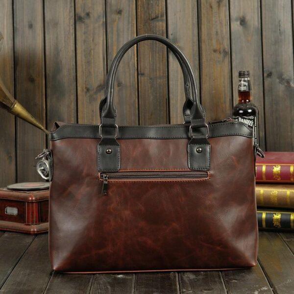 20629 - Мужской портфель-сумка O'Honor Classic Festiva