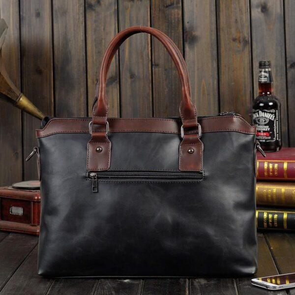 20632 - Мужской портфель-сумка O'Honor Classic Festiva