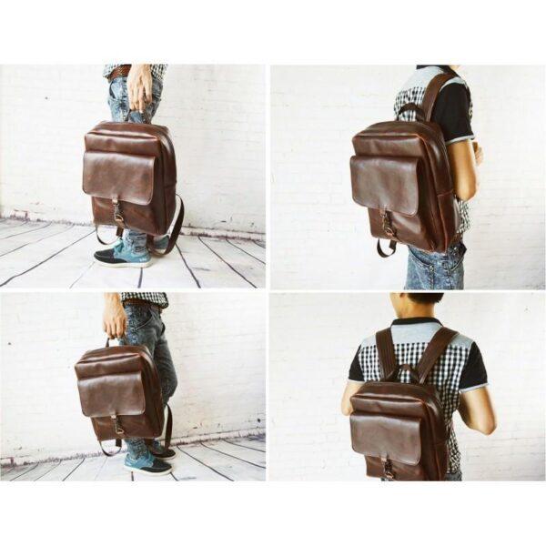 20635 - Стильный мужской рюкзак O`Honor Backpack