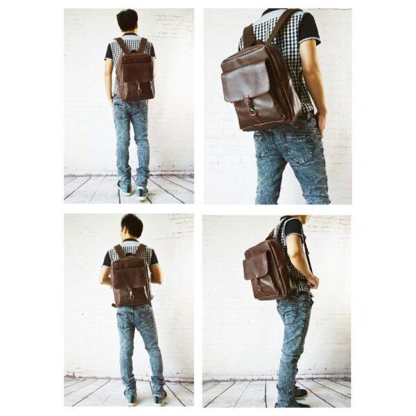 20636 - Стильный мужской рюкзак O`Honor Backpack