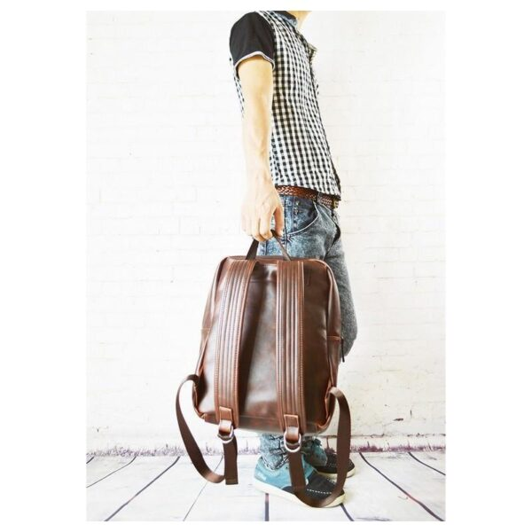 20637 - Стильный мужской рюкзак O`Honor Backpack