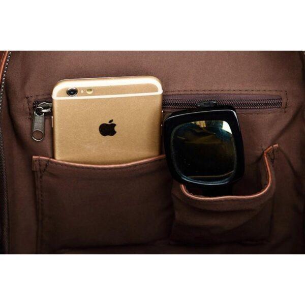 20653 - Стильный мужской рюкзак O`Honor Backpack