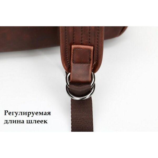 20661 - Стильный мужской рюкзак O`Honor Backpack