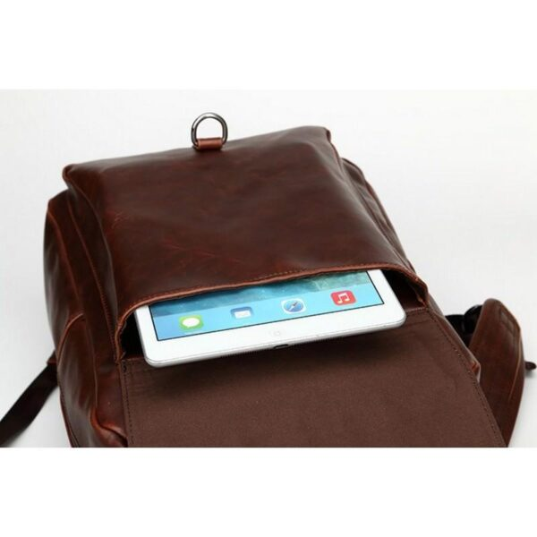 20664 - Стильный мужской рюкзак O`Honor Backpack