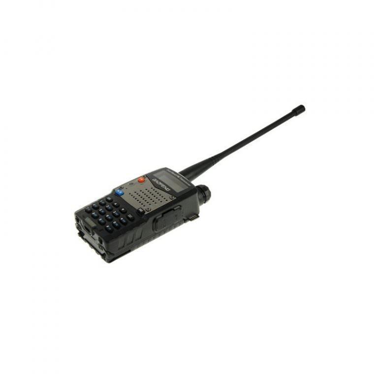 2076 - Портативная рация BAOFENG UV-5RA - 2 диапазона, 128 каналов