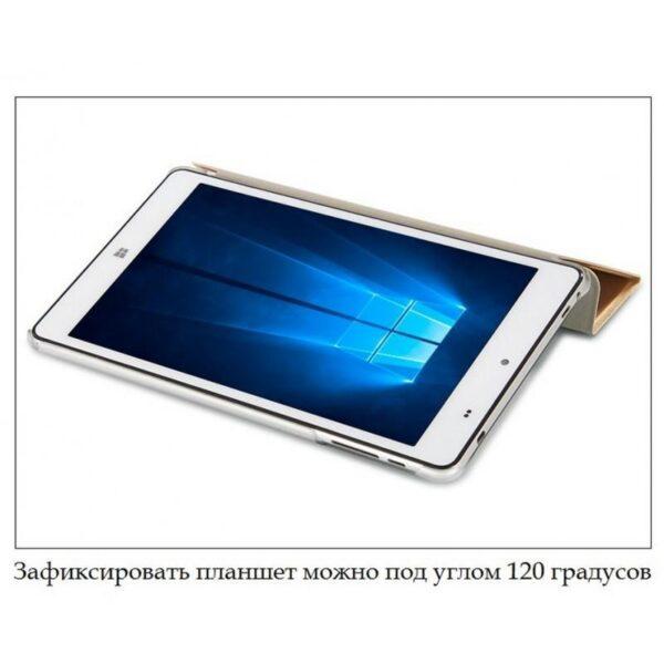 20782 - Чехол-книжка для планшета Teclast X80 Power