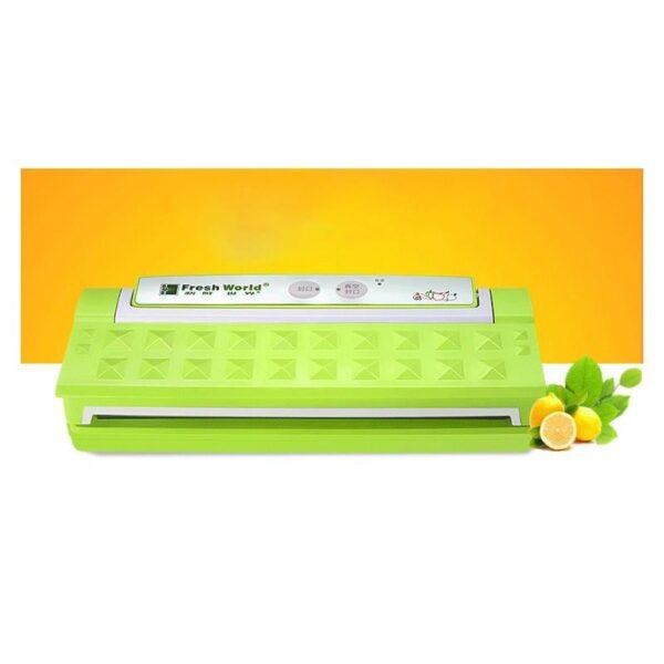 20812 - Домашний вакуумный упаковщик для сухих продуктов FreshWorld-2013S