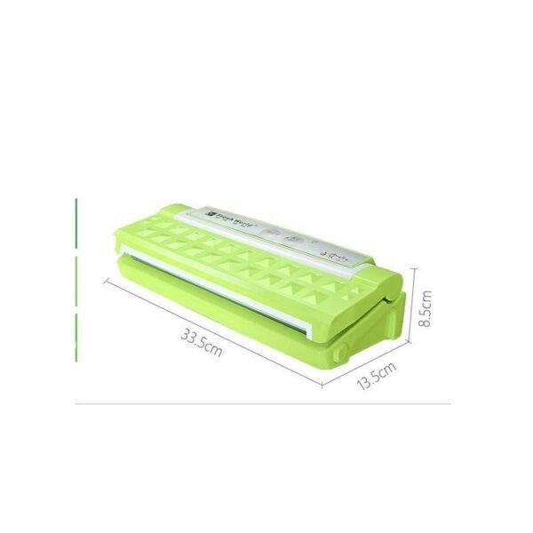 20819 - Домашний вакуумный упаковщик для сухих продуктов FreshWorld-2013S
