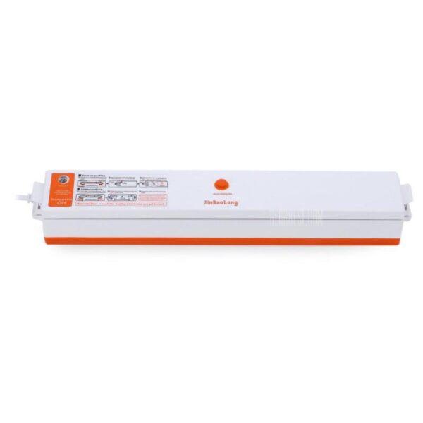 20894 - Портативный вакуумный упаковщик для сухих продуктов VACula