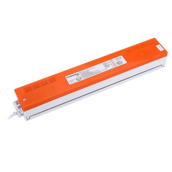 20896 - Портативный вакуумный упаковщик для сухих продуктов VACula