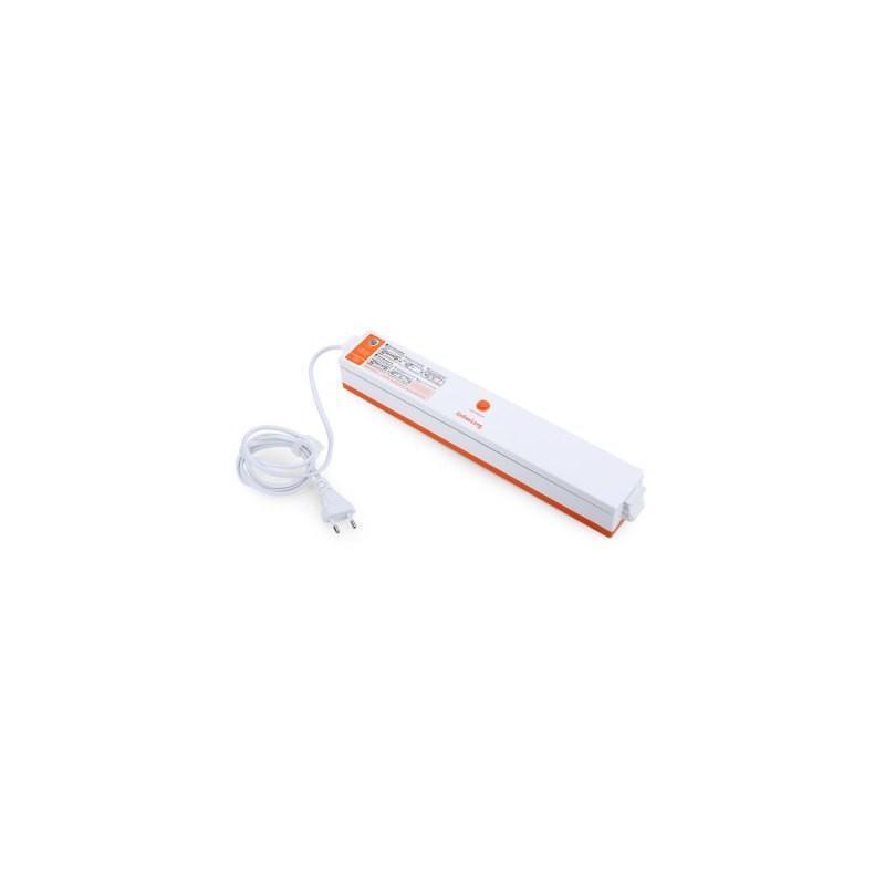 Портативный вакуумный упаковщик для сухих продуктов VACula