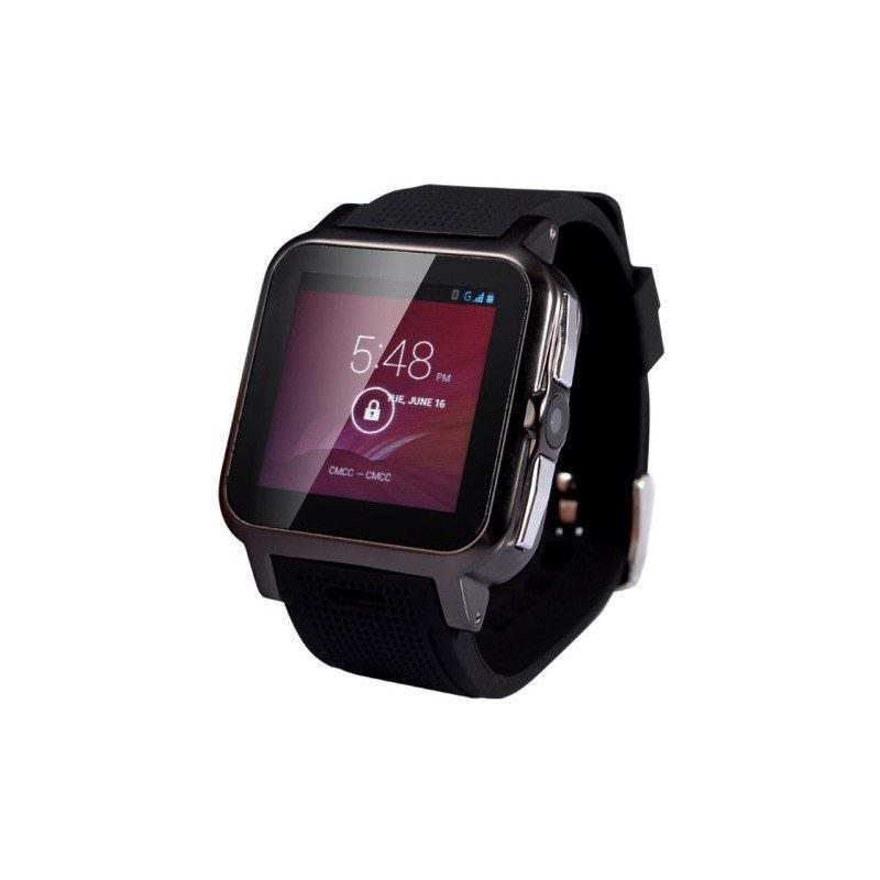 Часофон Arm Phone – Android 4.2.2, Wi-Fi, Bluetooth, GPS, 3G, 2-ядерный процессор, 4 Гб памяти, Micro SD